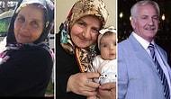Üç Kardeş, 54 Günde Koronavirüsten Hayatını Kaybetti