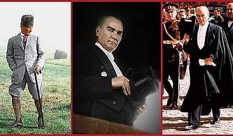 Bu Cumhuriyet Tarihi ve Atatürk Testinde 15/15 Yapabilecek misin?