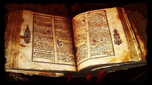 5. Tibet Ölüler Kitabı