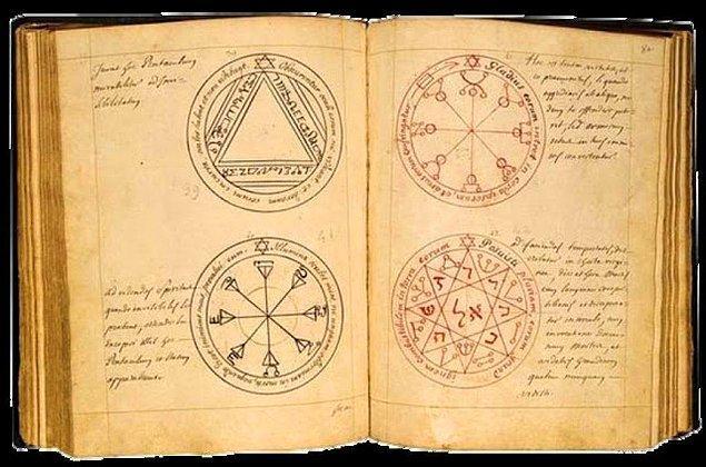 6. Cinler tarafından Hz. Süleyman'a atfedilen kitap