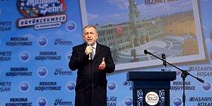İstanbul İl Başkanı Kavuncu İçin FETÖ'cü İddiasında Bulunan Özdağ, Disipline Sevk Edildi
