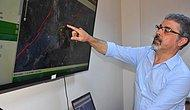 Prof. Dr. Hasan Sözbilir: 'Artçı Depremler Devam Edecek; Yeni Bir Tsunami Tehlikesi Görülmüyor'