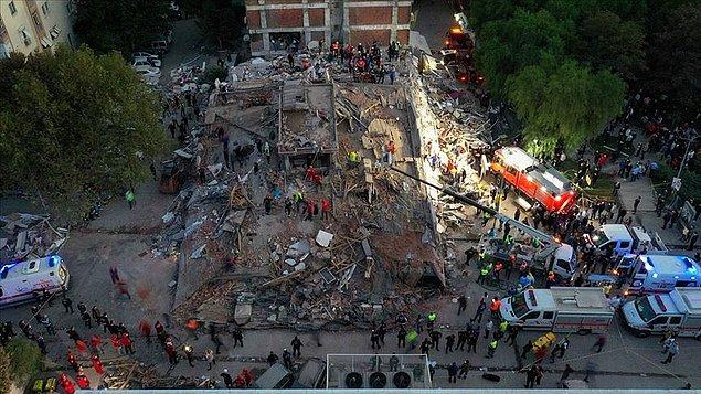 21:50 Otelciler kapılarını depremzedelere ücretsiz olarak açtı