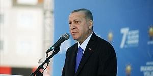 Erdoğan 'Vesayetçileri' Suçladı: 'Depreme Dayanıklı Yapı İnşasını İhmal Ettiler'