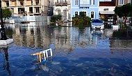 Deprem Komşu Yunanistan'ı da Vurdu: Sisam Adası'nda 2 Ölü, 19 Yaralı