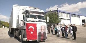 Ankara Büyükşehir Belediyesi, Mobil Ekmek Fırınını İzmir'e Gönderdi: 'Dayanışmayla Atlatacağız'