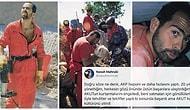 17 Ağustos Depremi Sırasında Annesini Kaybetmesine Rağmen Enkaz Altından Canla Başla Vatandaşları Kurtaran Nasuh Mahruki Şimdi Ne Yapıyor?