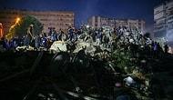 Deprem Sonrası Arama Kurtarma Çalışmalarının Sürdüğü İzmir'de Üçüncü Gün Neler Yaşandı?