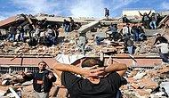 Levent Buda Yazio: Depremin Yaşattıkları