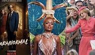 Netflix Türkiye'de Kasım Ayında Yayınlanacak Olan Yeni Diziler, Belgeseller ve Filmler
