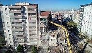 Tunç Soyer Doğruladı: Yıkılan Bazı Binaların Kolonları Market ve Spor Salonu İçin Kesilmiş
