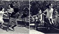 Ercan Altuğ Yılmaz Yazio: Geleneksel Oyunlarla Geçmişe Yolculuk 1: Akdört Oyunu
