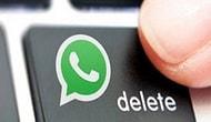 WhatsApp Bomba Gibi Özelliğini Hayata Geçiriyor: WhatsApp Süreli Mesaj Özelliğiyle Birlikte Mesajlarınızı 7 Gün Sonra Silecek!