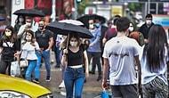 Meteoroloji'den 5 İl İçin Yağış Uyarısı