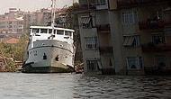 Doç. Dr. Ergin Ulutaş: 'Marmara Depreminde Tsunami Dalgaları 200 Metre İçeri Girebilir'
