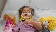 Tedavisi Sürüyor: Minik Ayda'nın Sağlık Durumunun İyi Olduğu Açıklandı