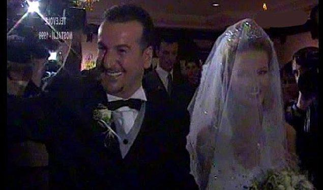 Çünkü Müge Anlı aynı kişiyle 2 defa evlilik yaşamış ve olaylı şekilde boşanmış!
