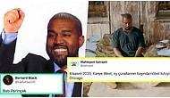 ABD Başkanlık Seçimlerinde Doğu Perinçek'i Bile Geçemeyen Kanye West Goygoycuların Eline Düştü