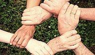 Ahmet Baran Yazio: Ben Biz Olduğumuz Zaman Ben Olurum. Ben, Ben Olduğum İçin Sen, Sensin