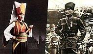 Küçük Mustafa'yı Gazi Mustafa Kemal Atatürk'ümüz Yapan Beş Şehir