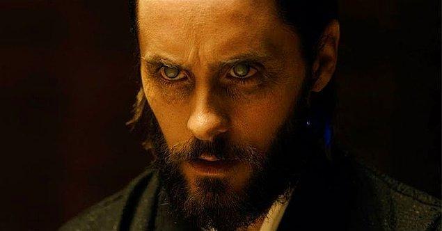 7. Jared Leto, 'Blade Runner 2049: Bıçak Sırtı' filminde kör bir adamı oynamak için gerçek hayatta da kör olmuştur.