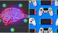 Ercan Altuğ Yılmaz Yazio: Beyin Neden Oyun Sever? Neuro Gamification