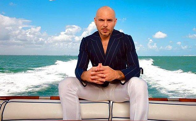18. Pitbull