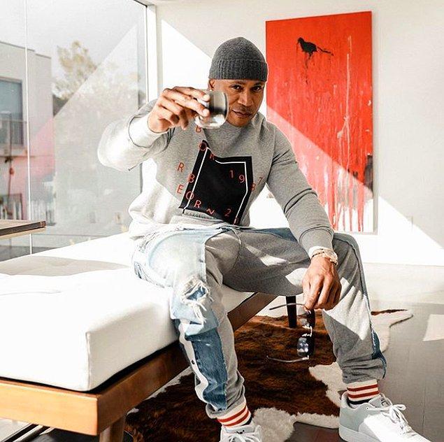 13. LL Cool J