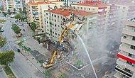 İzmir Depreminde Tutuklanan Müteahhitler: 'Zamanın Şartlarına Göre Yaptık'