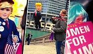 ABD'deki Başkanlık Seçimleri Sırasında En Çok İzlenen 10 TikTok Videosu