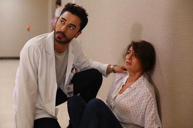 14. Aşk dolu bir doktor: Ali Asaf