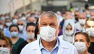 CHP Milletvekili Ayhan Barut Açıkladı: Adana Büyükşehir Belediye Başkanı Zeydan Karalar Koronavirüse Yakalandı