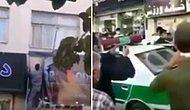 Instagram'da Koronavirüs Nedeniyle 'Spor Salonları Kapalıyken Dini Türbeler Neden Açık?' Diye Sorduğu İçin Tutuklanan ve İşyeri Saldırıya Uğrayan Adam