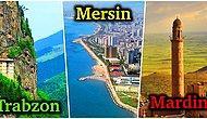 Deprem Ülkesinde Yaşıyoruz: Türkiye'de Depreme Karşı En Güvenli İl ve İlçeler Hangileri?