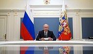 Görevi Bırakacağı İddia Ediliyordu: Putin'e Ömür Boyu Dokunulmazlık Zırhı Sağlayacak Tasarı Parlamentoda