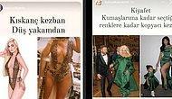 Kylie Jenner'ın Kendisini Taklit Ettiğini İddia Eden Banu Alkan İsyan Etti: 'Kıskanç Kezban Düş Yakamdan'