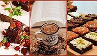 Hiç Bitmeyen Çikolata Krizleriniz İçin Evde Yapabileceğiniz Tatlı mı Tatlı Çikolatalı Tarifler