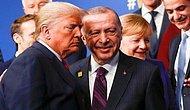 Dünya Trump'la Dört Yıl Geçirdi: Peki Türkiye-ABD İlişkilerinde Neler Yaşandı?