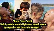 Ayşe Arman'ın Devlet Korumasındaki Bir Çocuğu Evlat Edinen İlk Bekar Erkek Olan Serkan'la Röportajı İçinizi Isıtacak!
