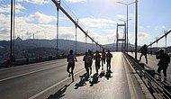 42. İstanbul Maratonu'na Kenyalı Atletler Damga Vurdu 📷