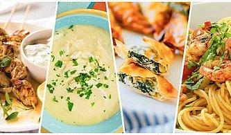 Kimin Olduğuna Bir Türlü Karar Veremesek de Bayılarak Yediğimiz Birbirinden Güzel 10 Yunan Yemeği