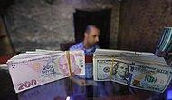 'İstesek Doları Düşürürüz' Demişti: Albayrak'ın İstifası Sonrası Dolar/TL 8.05'e Kadar Geriledi