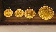 9 Kasım Altın Fiyatları! Çeyrek ve Gram Altın  Ne Kadar Oldu?