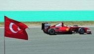 Formula 1 İçin Geri Sayım Başladı! Formula 1 Türkiye'de Saat Kaçta Nereden İzlenebilecek?