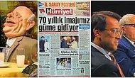 Berat Albayrak'ın İstifasında Penguen Sessizliğine Gömülen Ana Akım Medyanın Geldiği İçler Acısı Durum
