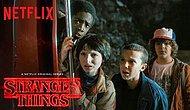 Stranger Things Sevenleri Böyle Alalım! Stranger Things'i Beğenenlerin Bir Solukta Bitireceği Netflix Dizileri