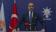 AKP Sözcüsü Çelik MYK Sonrası Konuştu: 'Göreve Getirme, Görevden Alma Cumhurbaşkanlığının Takdirindedir'