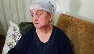 Evine Giren Gaspçıdan 'Ölü' Taklidi Yaparak, Kurtuldu