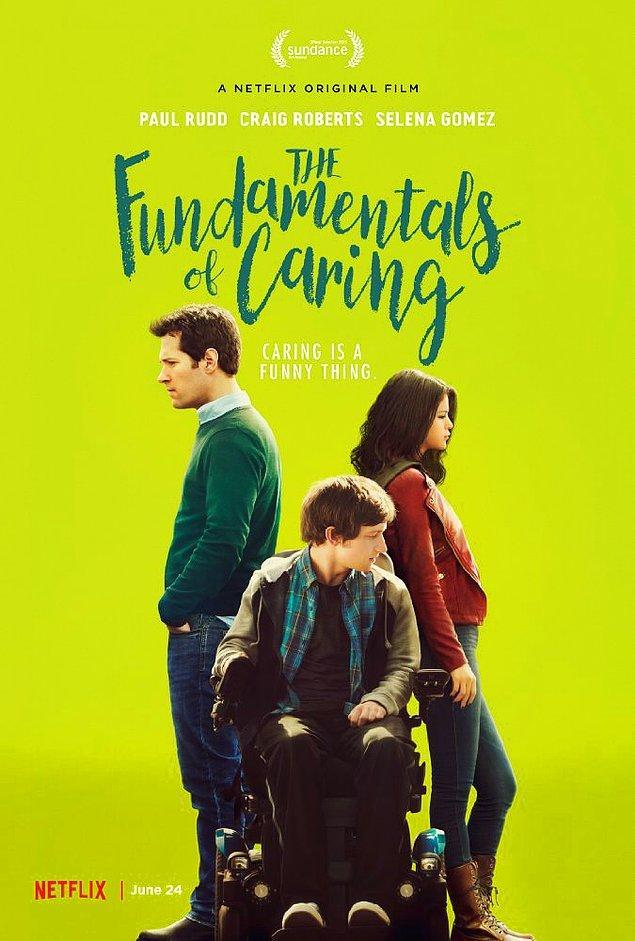 44. The Fundamentals of Caring (2016)
