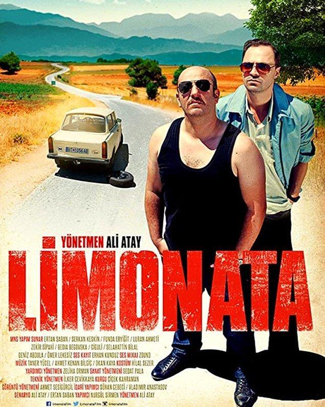 25. Limonata (2015)